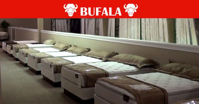 3000 euro al mese per Dormire