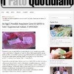 Da Oggi è Possibile Acquistare Carne di GATTO In Tutti i Supermercati Italiani. È UFFICIALE! 2