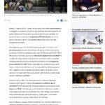 Bologna: donna legge la Bibbia sul bus, islamico minaccia di sgozzarla e piscia sull'autista 3