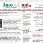 Bologna: donna legge la Bibbia sul bus, islamico minaccia di sgozzarla e piscia sull'autista 5