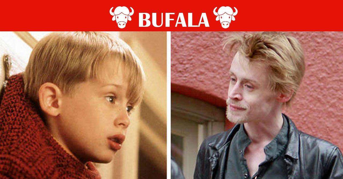 trovato morto macaulay