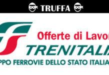 Lavoro Trenitalia