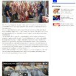Shock! La carne bovina infettata da AIDS, sequestri in tutta italia. è allarme! (VIDEO) 1
