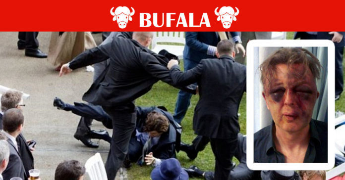 parlamentare italiano viene massacrato dalla folla